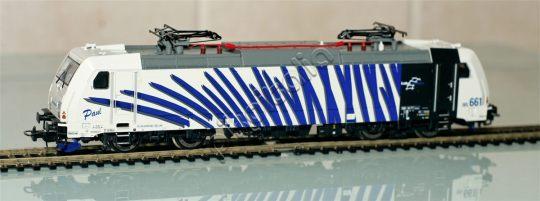Br185 661 Lokomotion - Piko 59543