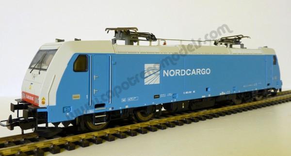 """E483 Nordcargo """"Puffetta"""""""