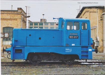 Piko 47301 - Scala TT