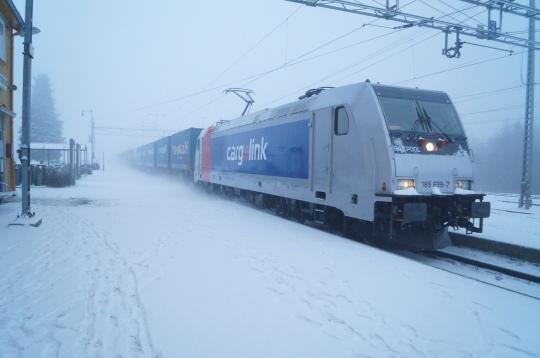 railpool cargolink 185-682-2 neve