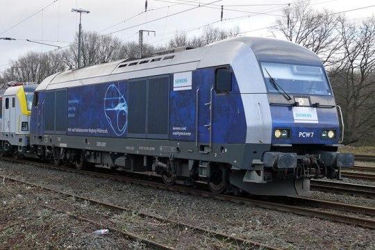 Siemens er20 2007